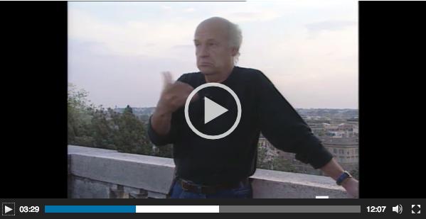 Eduardo Galeano e il suo mondo alla rovescia