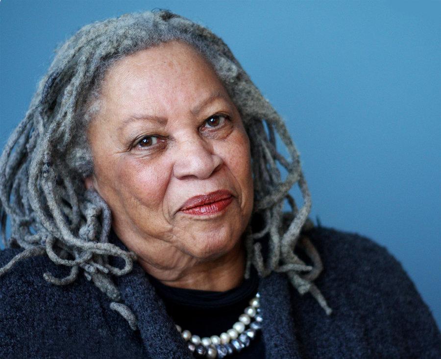 Toni Morrison. Piccola storia di una registrazione tv