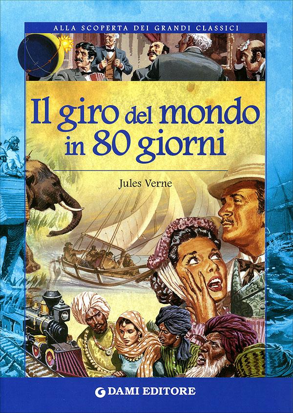 Luciano: I miei viaggi attraverso i libri