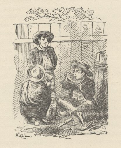 Silvano: Tom Sawyer, il monello dei libri