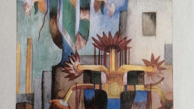 La creazione    di Eduardo Galeano