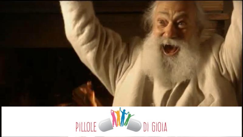 """Tiziano Terzani: """"Cominciar ridendo e finire ridendo"""""""