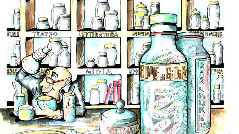 Cento giorni di Pillole di gioia…e di Gemme e di Respiro
