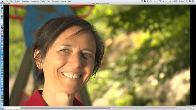 Ilaria Drago: Ti sorrido