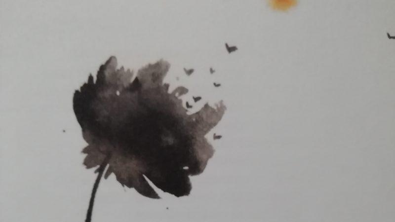Pillole di gioia: Due poesie di luce di Sabrina Giarratana