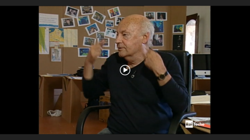 Gli ottant'anni di Eduardo Galeano. Un'intervista del 2008