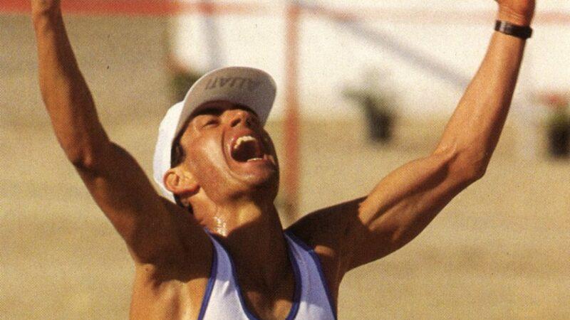 Daniele Masala: il respiro della vittoria