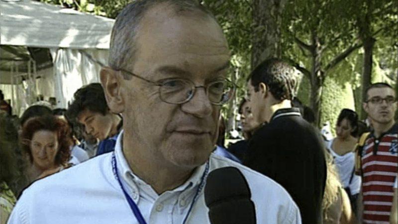 Telefestivaletteratura: alla Tenda Sordello dall'8 all'11 i video di Teche Rai e Archivio festival